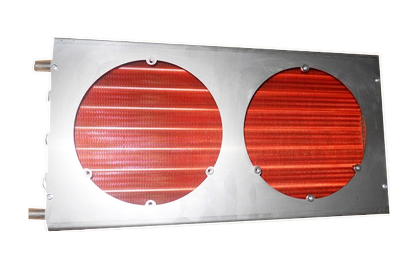 Stainless Steel Heat Exchanger Coil