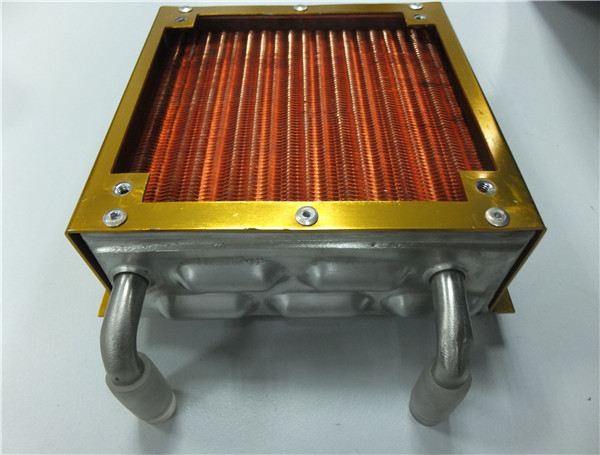 High Quality Stainless Steel Heat exchanger