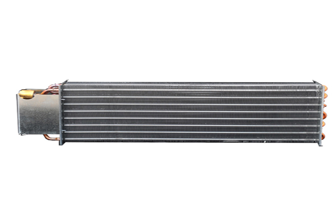 Fan Coil Heat Exchanger