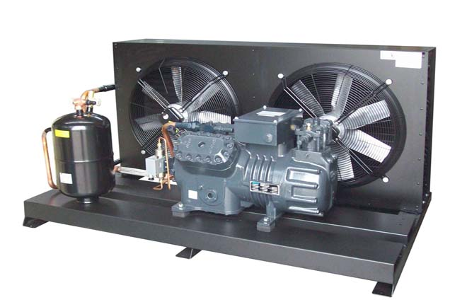 Carrier Open Type Condensing Unit