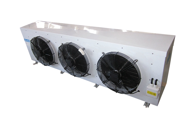 Cold Room Evaporator for Vegetables Production Plant