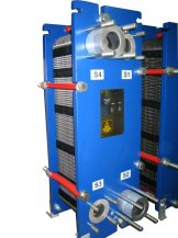 plate heat exchanger with ROHS