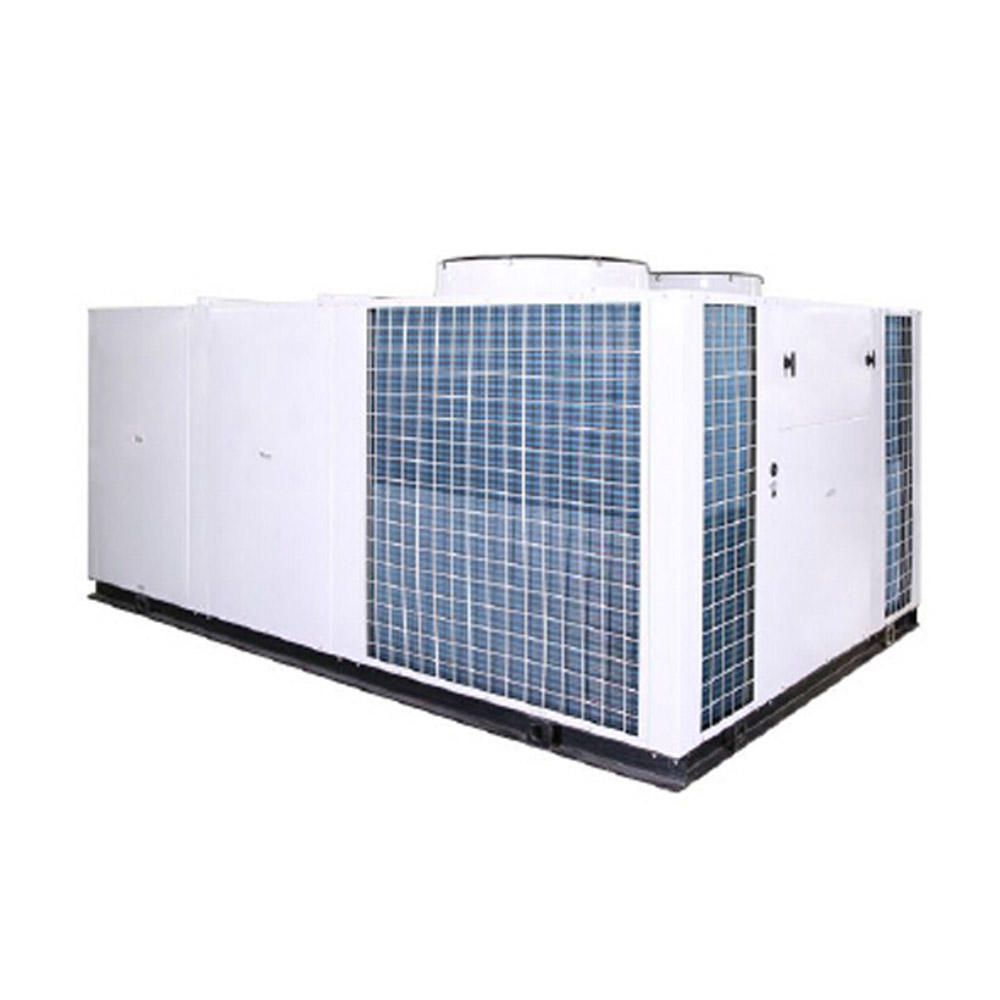 Package Unit Air Conditioning/Packaged Rooftop Units