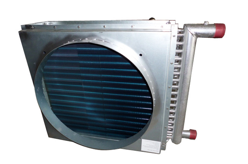 Central Air Conditioner Evaporator Unit