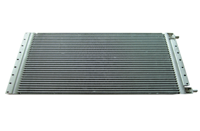Micro Channel Heat Exchanger