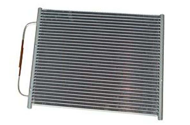 Micro Channel Radiator