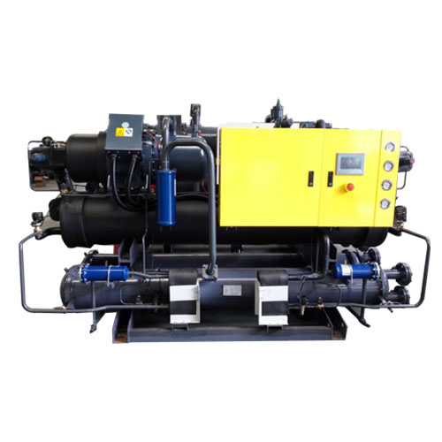 New Type Low Temperature Chiller/Water Chiller Plant