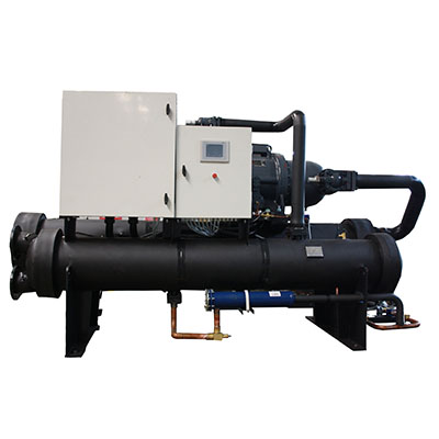 Water Cooled Low Temperature Chiller/Water Chiller Units