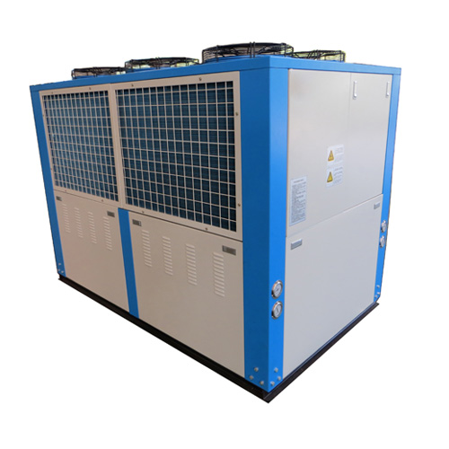 Plastic Processing Chiller