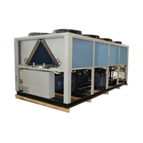 Air Cooled Modular Chiller & Heat Pump/Chiller HVAC