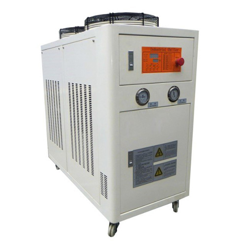 Air Cooled Box Type Chiller 5HP/Commercial Chillers