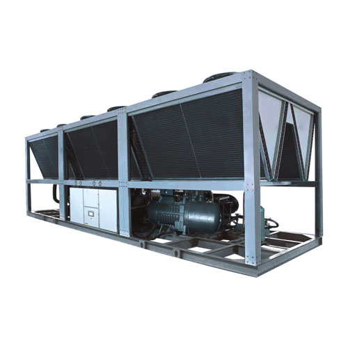 Piston Type Air Cooled Chiller/Chiller Plant