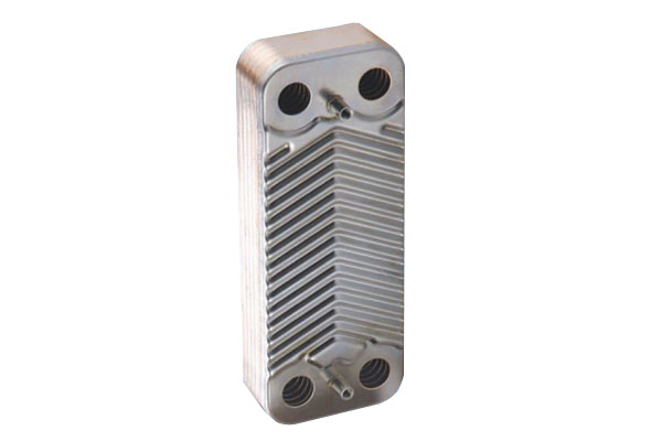 China Brazed Heat Exchanger Manufacturer