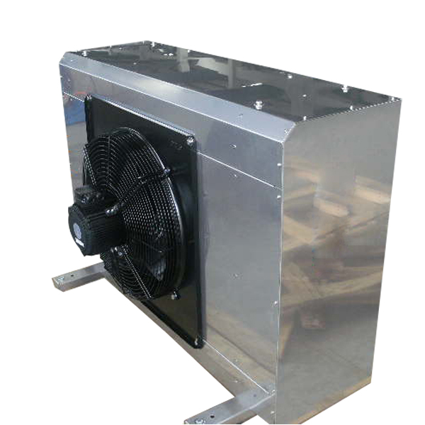 Fluid Cooler SHSL-D1 Series(Horizontal Air Discharge)