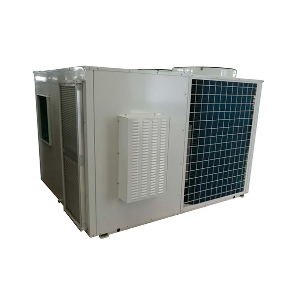 WRF Package Air Conditioning System/(3.5~10Tons)/Package Unit