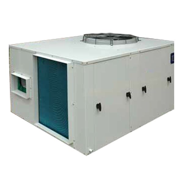 Packaged Units/Package AC Unit with Electric Heating