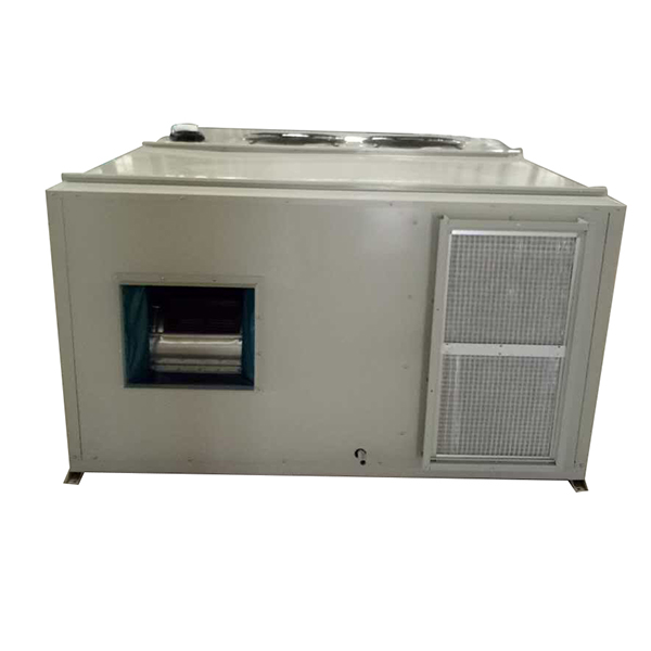 Commercial Makeup Air Unit