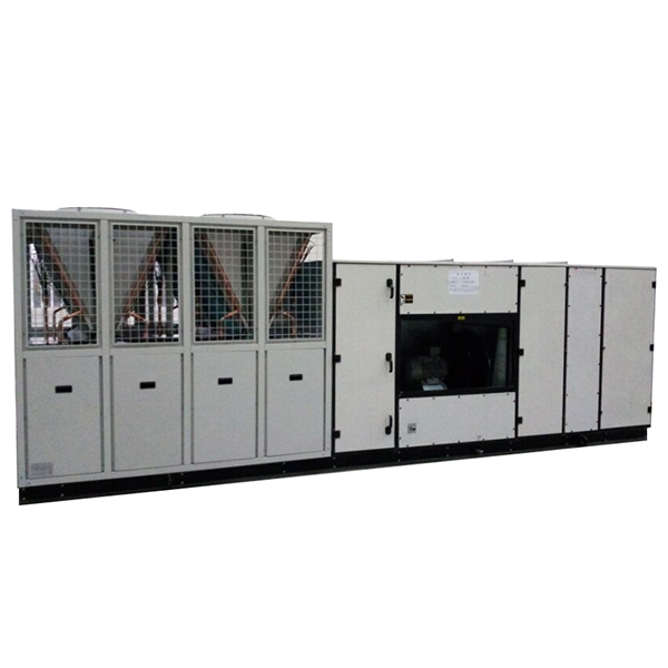 34~85Tons Rooftop Package Airconditioner