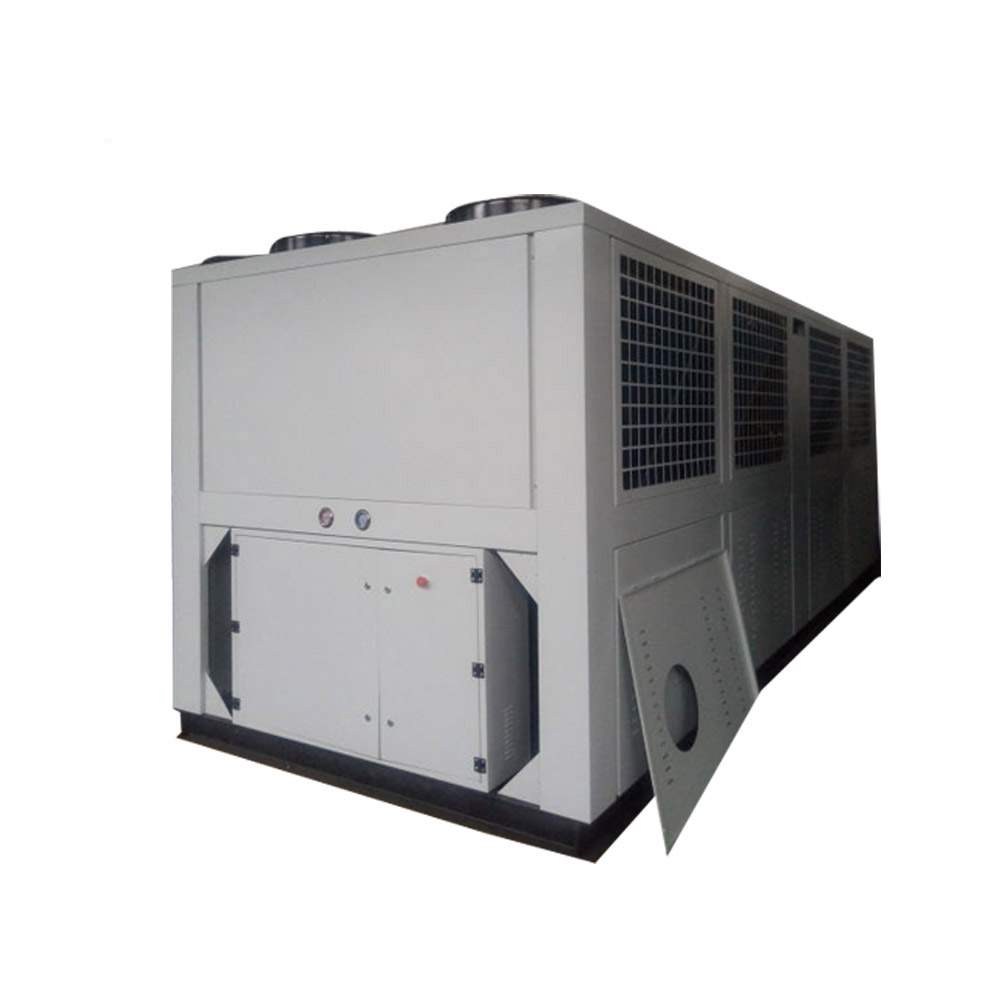 Air Cooled Water Chiller -20 degree
