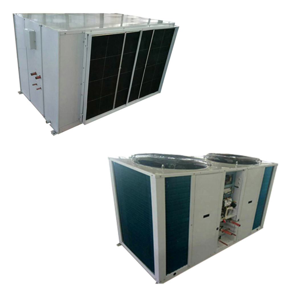 Ducted Air Conditioning + DX Condensing Unit