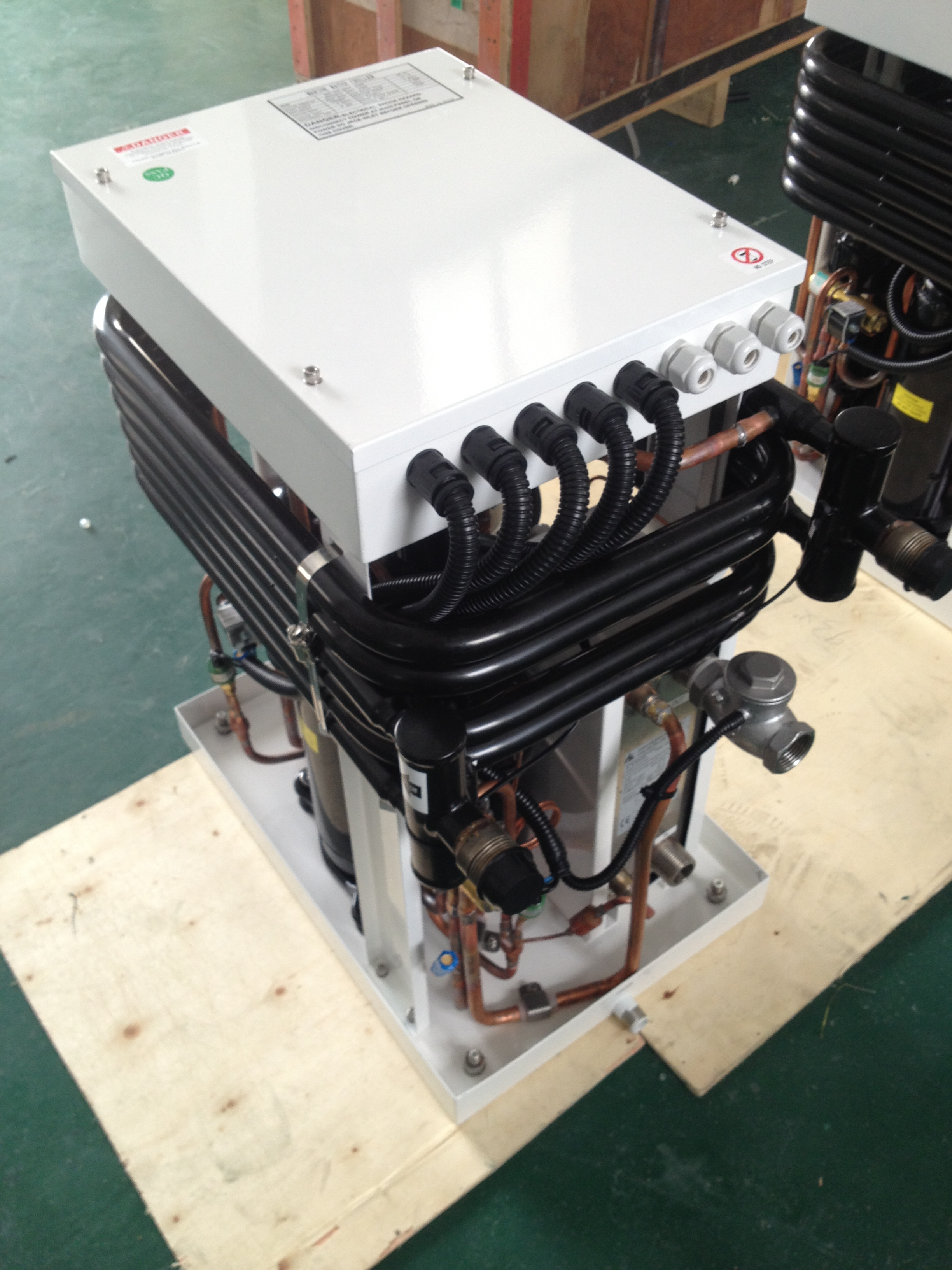Marine Small Chiller/Yacht Air Conditioning