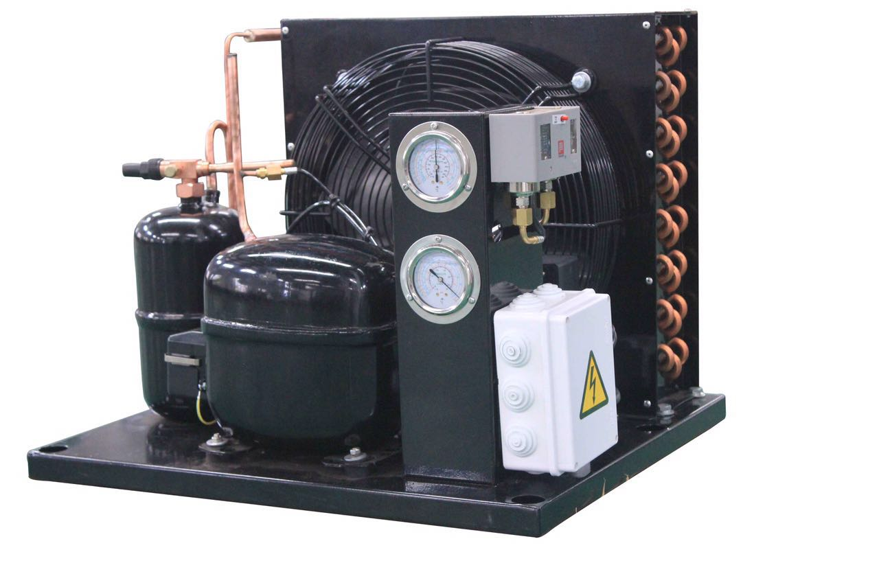 Tecumseh Condensing Unit/Refrigeration Unit