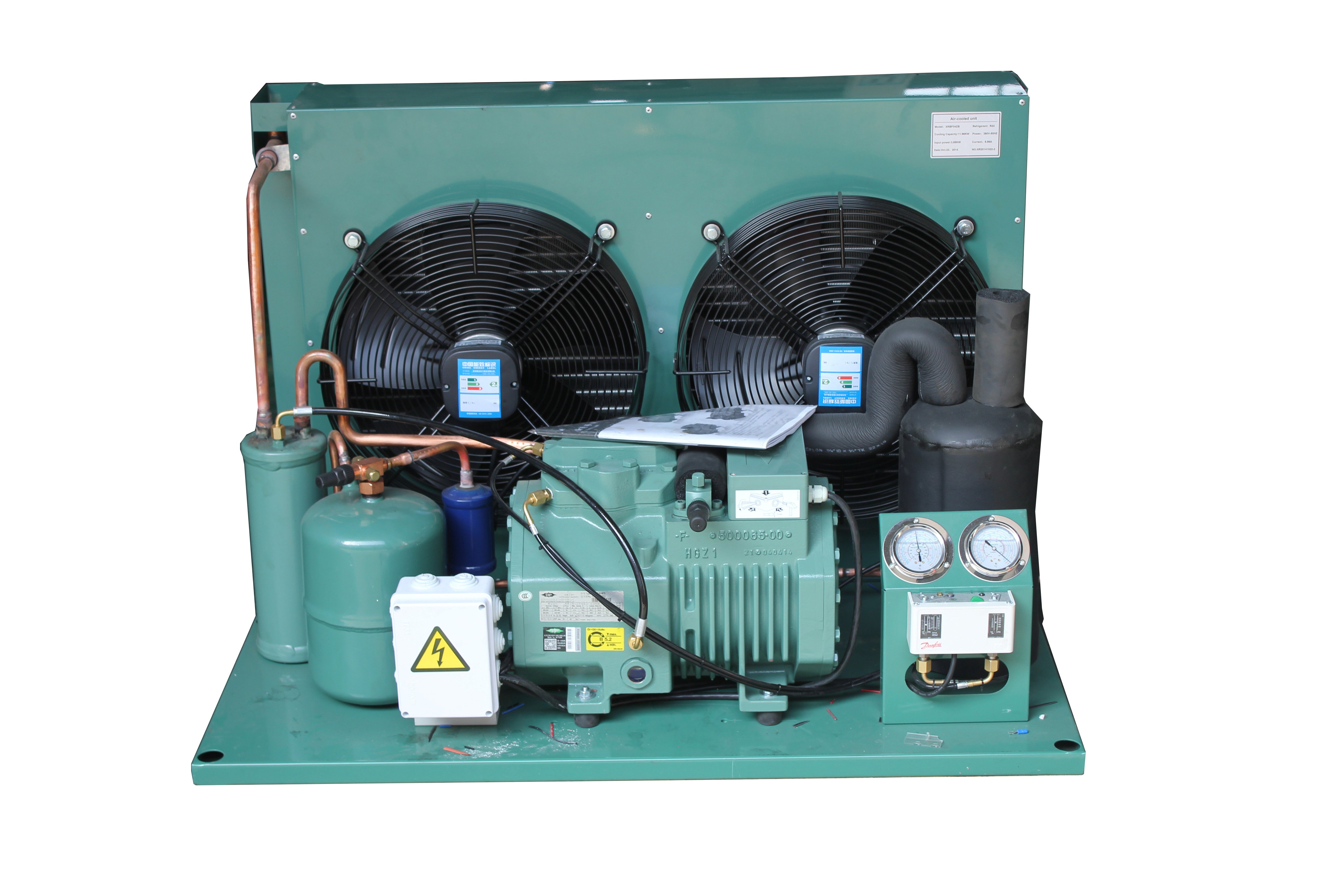 Air Cooling Condensing Unit