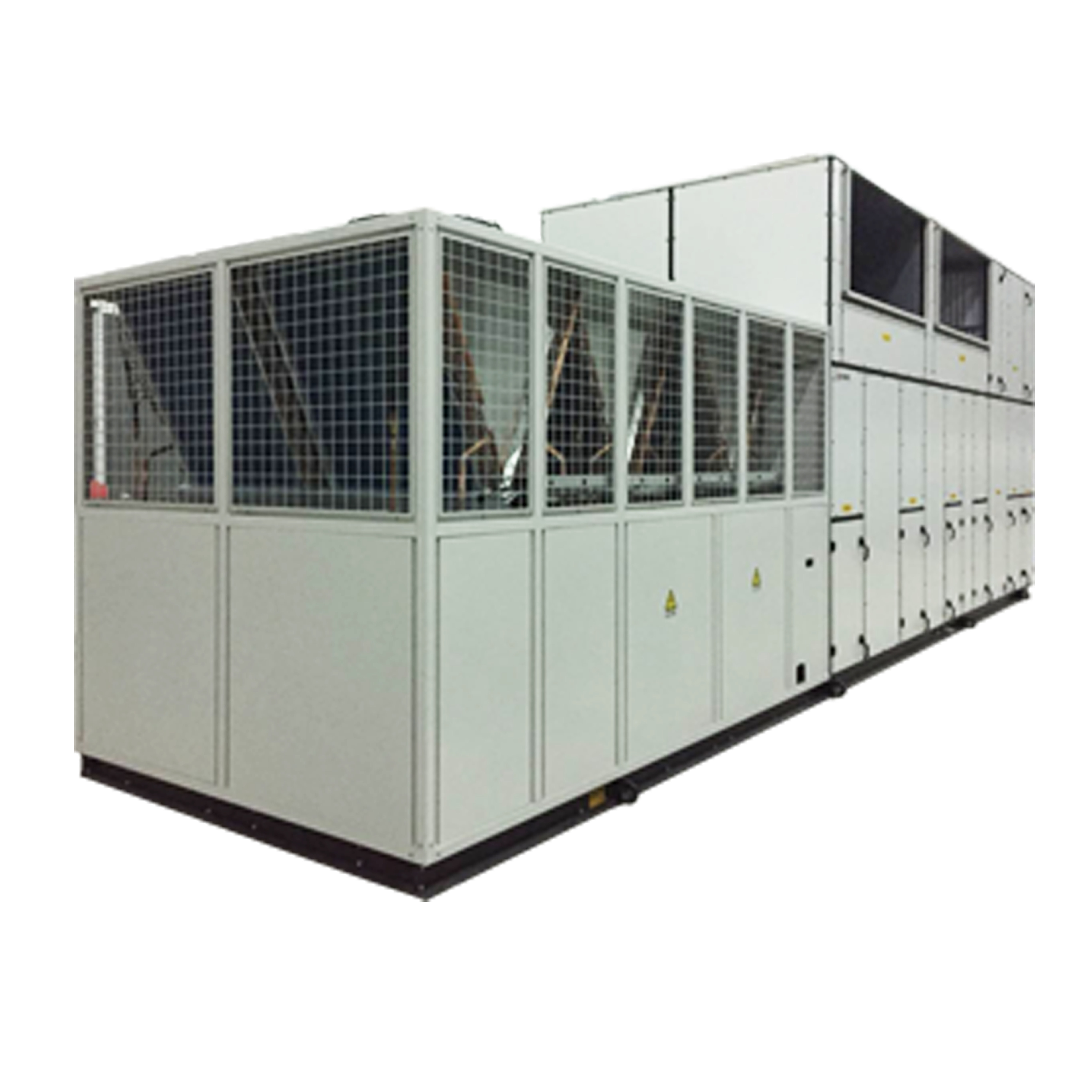 Package HVAC Units(34~85Tons)