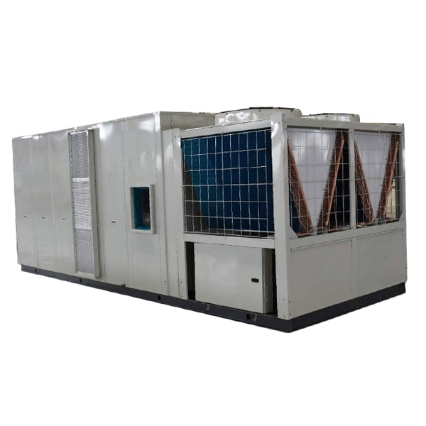 Commercial Packaged Rooftop system