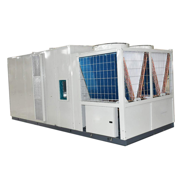 Heat Pump Roof Unit
