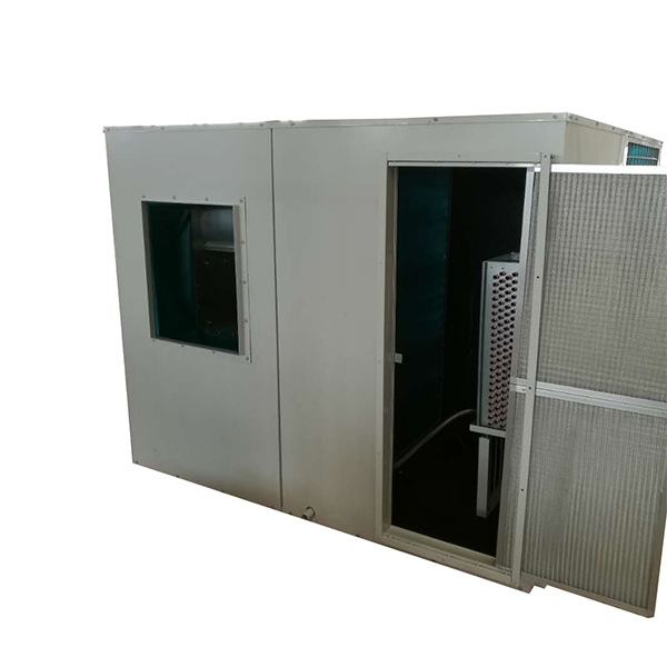 Industrial Package Unit