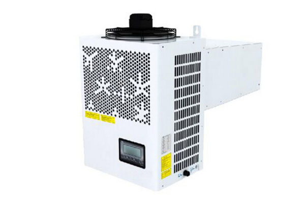 Side Insert Integrated Unit/Monoblock Refrigeration Unit