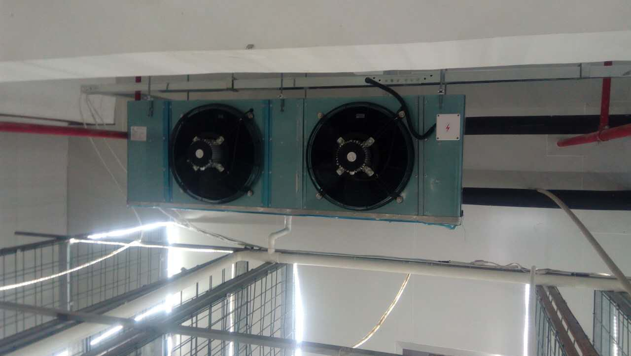 Evaporator For Mushroom/COLD ROOM EVAPORATORS