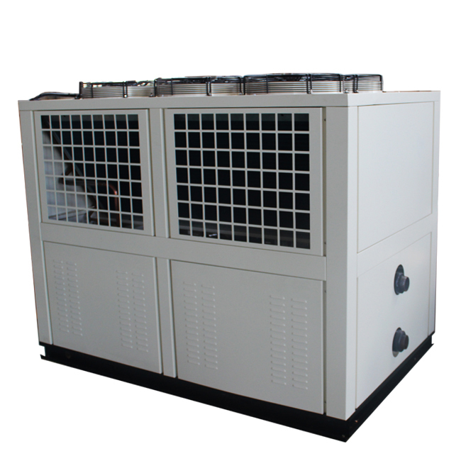 Air Cooled Box Type Chiller/Air Cooled Chiller
