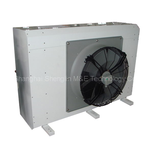 Horizontal Type Air Cooled Condenser/V Remote Condenser
