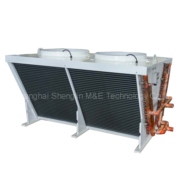 V Type Air Cooled Condenser/V Remote Condensers