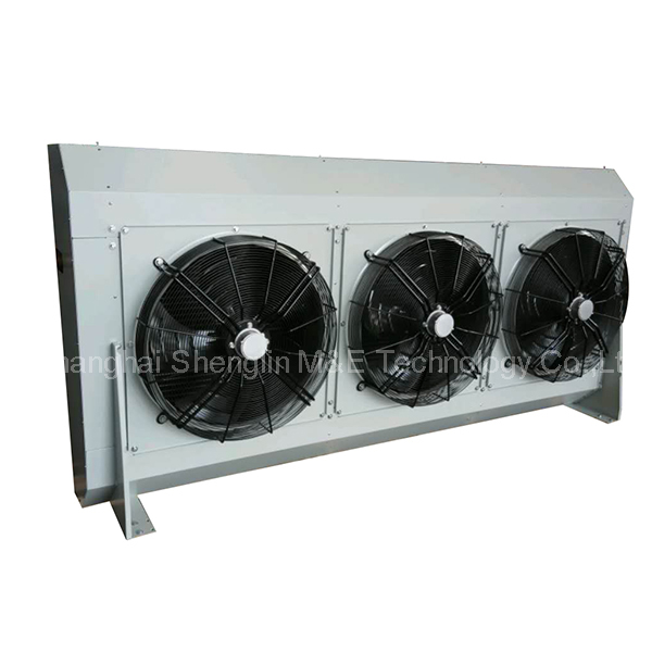 Air Cooler SHSL-D1 Series(Horizontal Air Discharge)