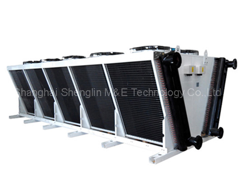 Air Cooled Condensers SHSL-C2 Series