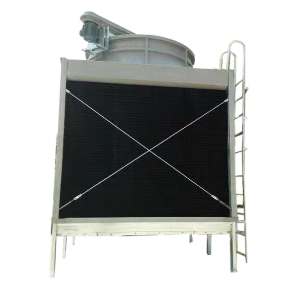 Square Cross Flow Cooling Tower/Industrial Type Cooling Water