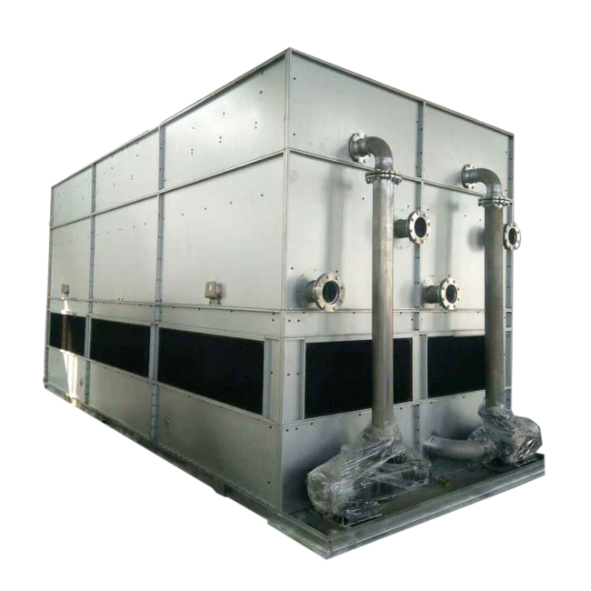 Closed Cooling Tower/HVAC Industry Cooling Water Towers