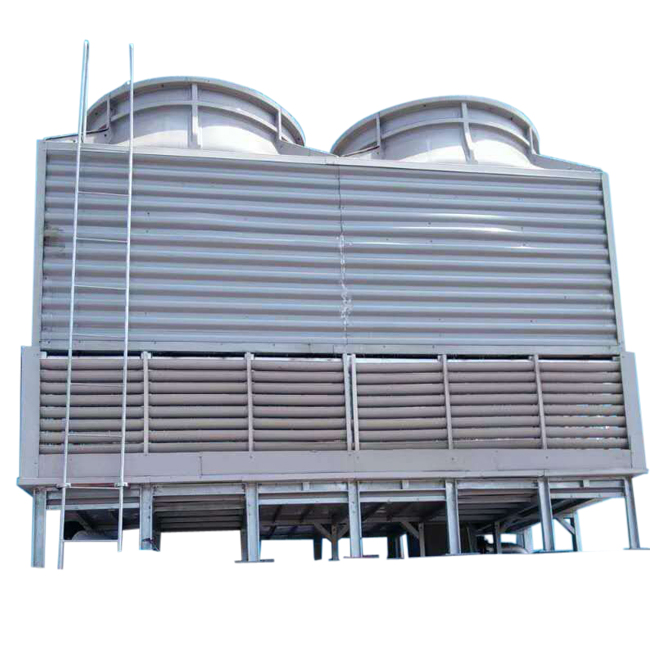 Square Counterflow Industrial Application Cooling Water Tower
