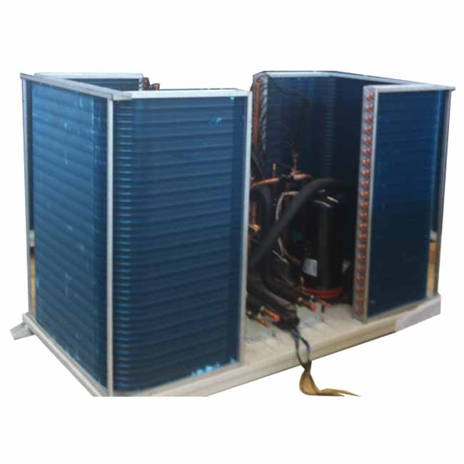 DX Air Handling Units + Condensing Unit