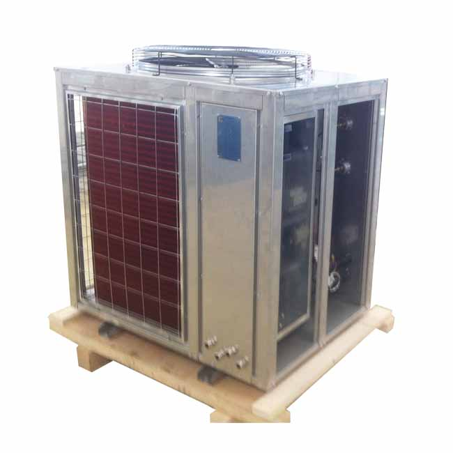 Marine Package Unit Outdoor Condensing Unit
