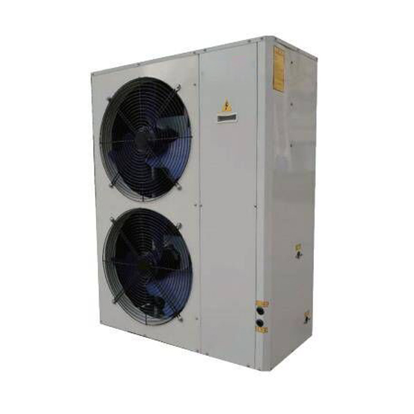 Household Ultra Low Temperature Air Source Heat Pump