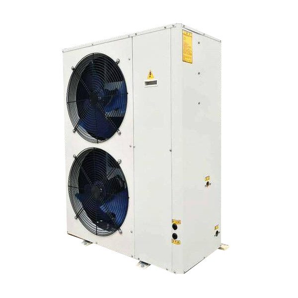 -30℃ Commercial Ultra Low Temperature Air Source Heat Pump