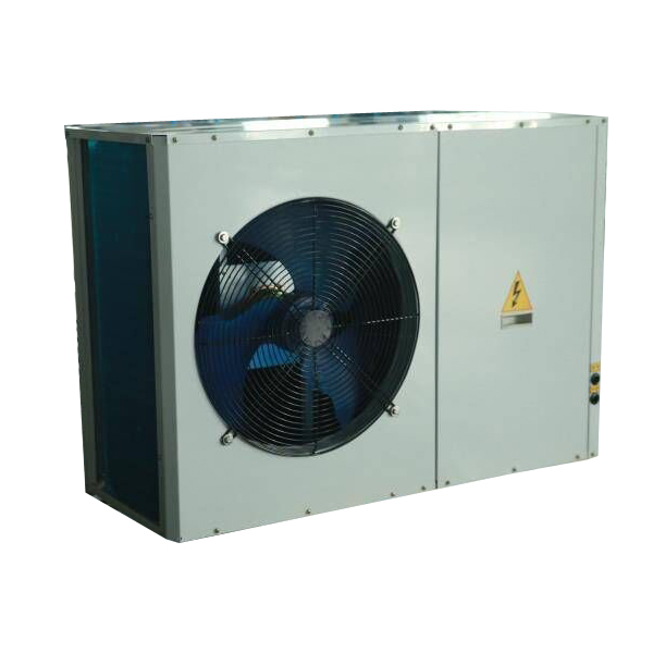 Commercial Low Temperature Air Source Heat Pump