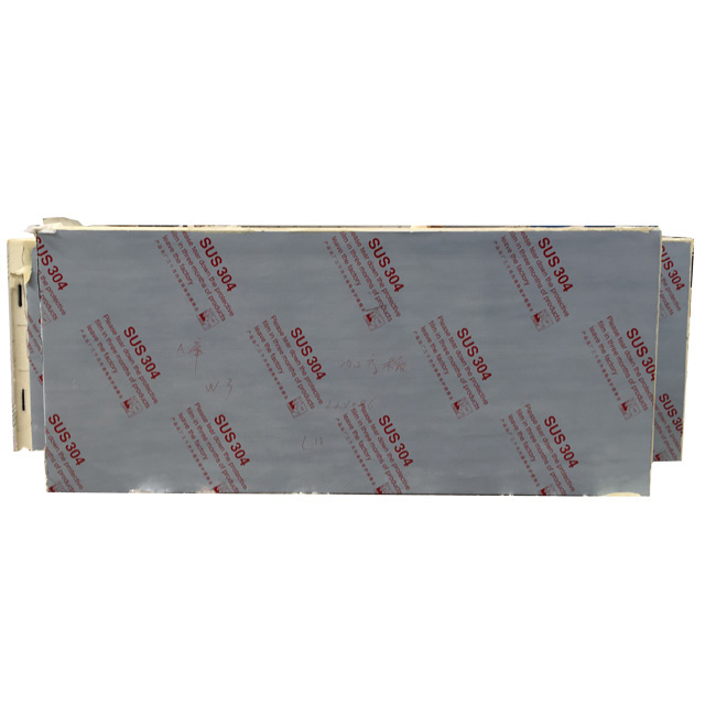 Cold Room Insulation PU Foam Panel