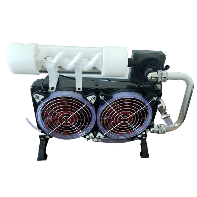 Water Cooling Heat Exchanger