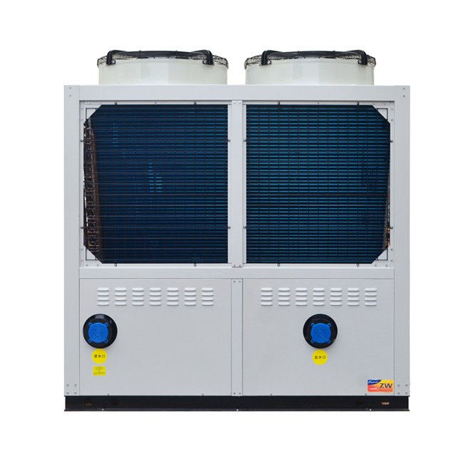 Air Source EVI Heat Pump Manufacturer