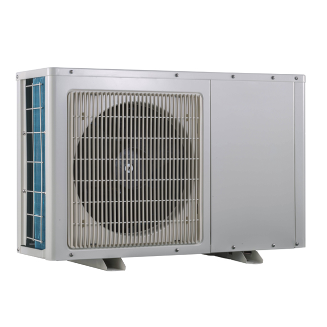 Residential EVI Split Heating Heat Pump